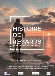 """Atelier des Gens de Mer nominé et lauréat au Festival """"Histoire de Regards"""" 2017, 30 et 31 mars à Anglet, pour son film """"Après la blessure""""."""