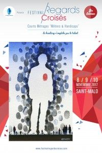 Festival Regards croisés 2017, 8,9 et 10 novembre 2017 à Saint Malo