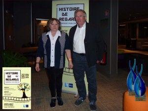 Navicule Bleue remporte 2 Trophées au Festival « Histoire de Regards » 2018 à ANGLET